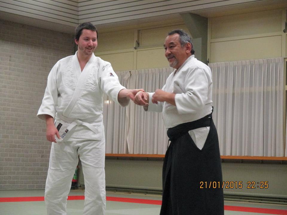 Kenjiro Yoshigasaki