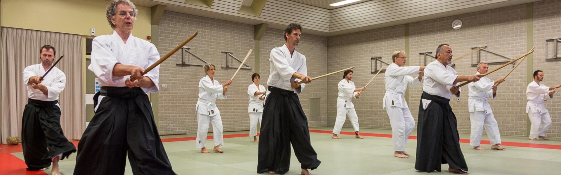 Ki-Aikidovereniging Utrecht