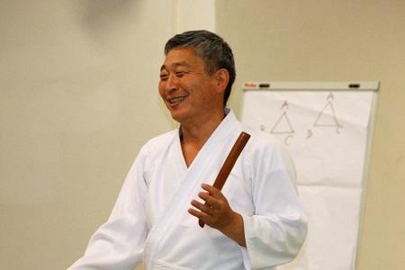 Yoshigasaki