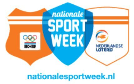 Nationale sportweek 2016
